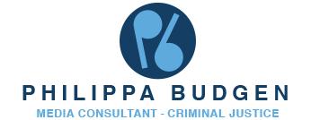 philippabudgen.com Logo