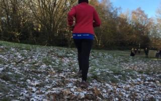Running for Justice in December